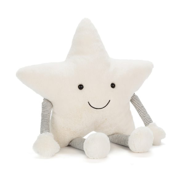 Jellycat Little Star Large