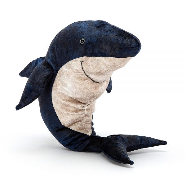 Jellycat Victor Great White Shark