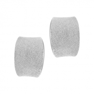 Gregio Kyma Silver Earrings